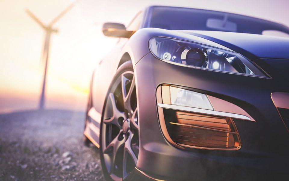 Żarówki halogenowe Tungsram Automotive doświateł samochodów osobowych