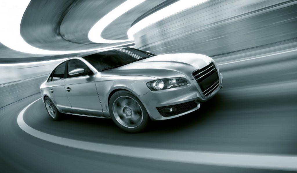 Światła ksenonowe wewspółczesnych samochodach