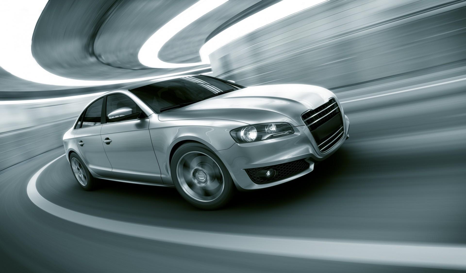 Światła ksenonowe we współczesnych samochodach