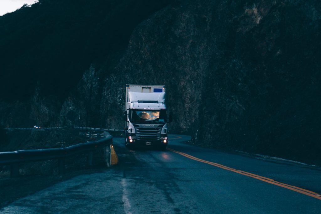 żarówki h1 dla ciężarówek